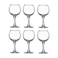 Набор фужеров для вина 280 мл 6 предметов French Brasserie Luminarc H8170