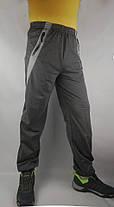 Спортивні штани трикотажні під манжет, фото 3