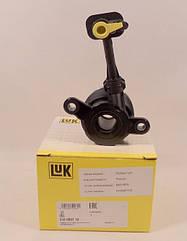 Подшипник выжимной гидравлический Renault Logan (LUK 510009710)(высокое качество)