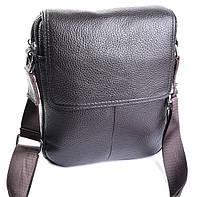 Мужская кожаная сумка 3508 Coffee.Купить сумки оптом и в розницу дёшево в  Украине fb1da4a013f59