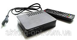 Цифровой эфирный DVB T2 приемник  UKC 7810