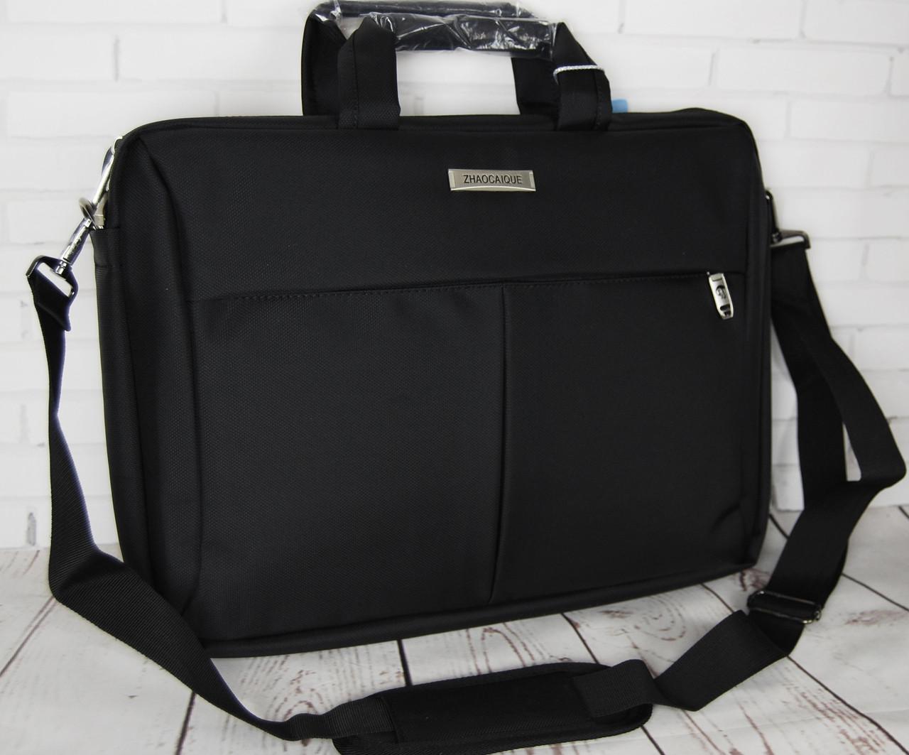 c9d348d3691c Мужская сумка- портфель. Нейлон. Отличное качество. Сумка для ноутбука,  документов.