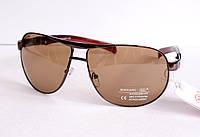 Очки мужские Boguan UV 100%. Линзы Cтекло. & 813019 k