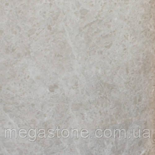 Плитка мраморная Delicato Cream (Оман) 600х300х20 мм