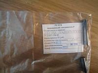 Резец гексанит Р(D10хH8хL30)  угол 15/45 расточной(601109), фото 1