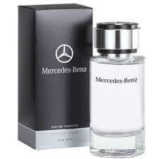 Духи мужские Mercedes-Benz Mercedes-Benz For Men