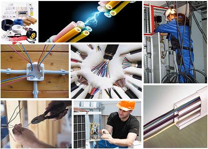 Монтаж стабилизаторов напряжения в домашних или офисных условиях