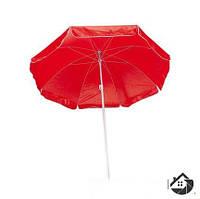 Зонт торговый круг 3,5 м 16 спиц с клапаном