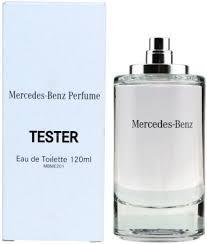Тестер без крышечки Mercedes-Benz Mercedes-Benz For Men