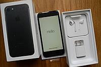 Новый Apple Iphone 7 32Gb Black Neverlock Оригинал!