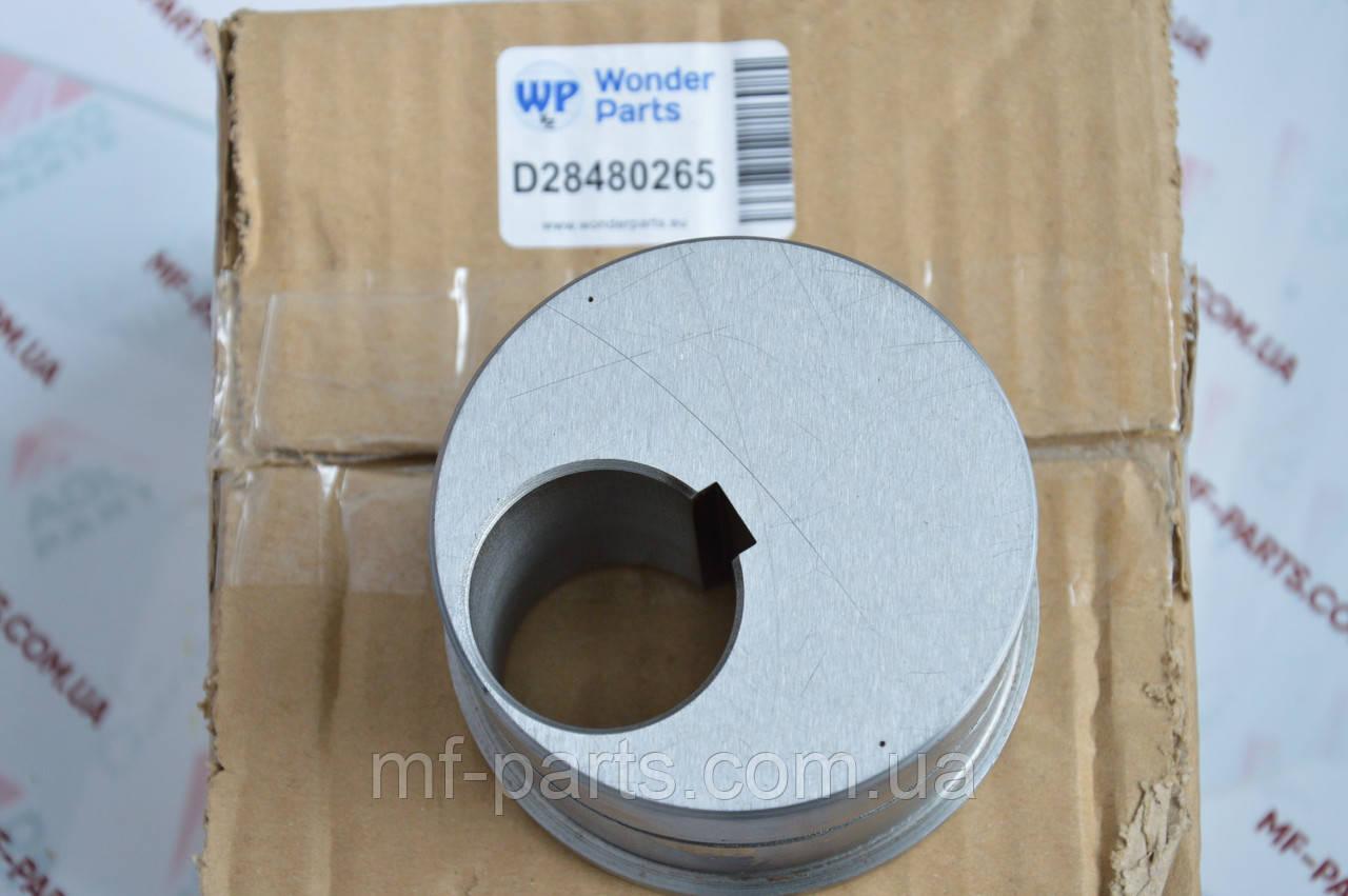 D28480265 эксцентрик, АНАЛОГ, производитель WonderParts (EU), комбайн Massey Ferguson