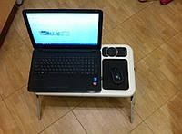 Подставка столик для ноутбука E-Table Етейбл, Е тейбл