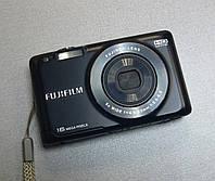 Фотоаппарат Fujifilm FinePix JX550