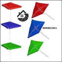 Зонт торговый 3х3 метра