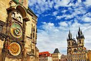 Автобусный тур Прага и Дразден #начемоданах 30евро!