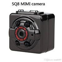Миниатюрная камера SQ8 HD 1080p