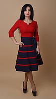 Платье женское из новой коллекции