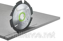 Пильный диск с алмазным зубом 160x2,2x20 DIA4 Festool