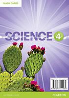 Big Science 4 Flash Cards