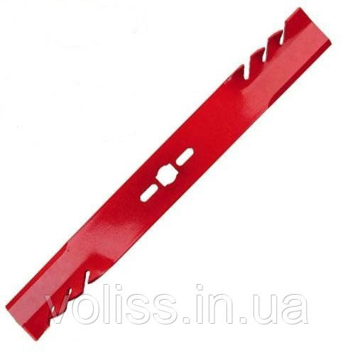 "Нож газонокосилки Oregon Fitz-All 40см (16"") (69-239)"