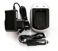 Зарядное устройство PowerPlant Nikon EN-EL12