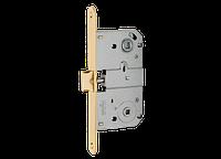 P-2056 SB механизм для дверей под WC матовая латунь