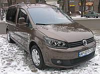 Volkswagen Touran / Caddy оптика передняя альтернативная ксенон/ headlights DRL
