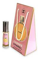Женский парфюм CHANEL CHANCE EAU DE PARFUM 30 мл в подарочной упаковке