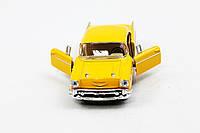 Chevrolet, металлическая машинка, Kinsmart