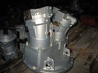 Гидронасос 321.224.А-11 (насосный агрегат сдвоенный) внешний вал