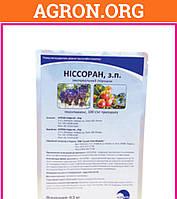 Ніссоран 100 акарицид, який діє на яйця, личинки та німфи багатьох видів кліщів Самміт-Агро 500 г