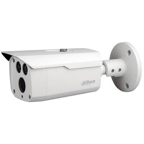 2 МП HDCVI видеокамера DH-HAC-HFW1200DP-S3 (8 мм)