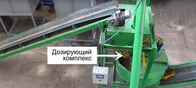производство облицовочного кирпича