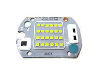 Прожекторная матрица SMD 50W 220V