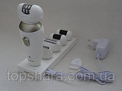 Эпилятор Professional Gemei GM 7005 5в1
