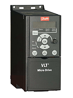 Преобразователь частоты Danfoss VLT Micro Drive FC-51 (4,0 кВт; 380 В)