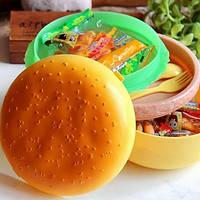 Ланчбокс Hamburger