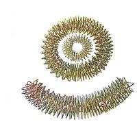 Массажер су-джок Набор су-джок (маленькое кольцо №1.1, среднее кольцо №2, стержень №1)