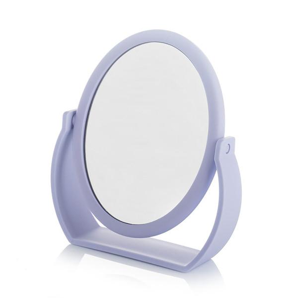 Косметическое зеркало настольное