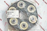 D44127400 муфта приводу жатки, ОРИГІНАЛ, комбайн Massey Ferguson
