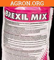 Брексил Микс (Brexil Mix) для листовых подкормок и устранения дефицита цинка у растений Valagro 5 кг