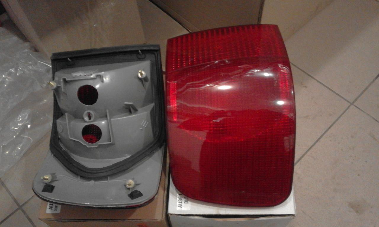 Фонарь задній правий і лівий AUDI 100 91-94