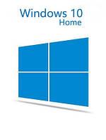 Windows 10 Home OEM 32/64 RUS  электронный ключ активации