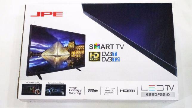 """Телевизор JPE 28"""" E28DF2210 Smart"""