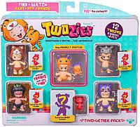 Набор фигурок забавных малышей Twozies Season 1 (57003)