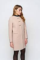 Женское демисезонное пальто Санторини (разные цвета)