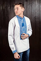 Сорочка вышиванка мужская 43