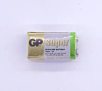 Батарейка 9v Gp Super 6LF22 (крона) алкалайн