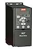 VLT Micro Drive FC-51 (3,0 кВт; 380 В) Частотный преобразователь Danfoss