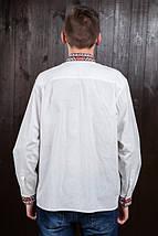 Чоловічі сорочки - Зорян, фото 3